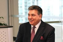 Ontario Finance Minister Charles Sousa at National