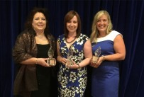 NATIONAL wins three CPRS National Awards of Excellence