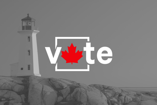 Mid-campaign regional analysis : Atlantic Canada