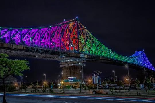 Pont Jacques-Cartier