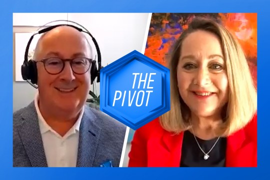 The Pivot: Serology testing to track patients' exposure to SARS-CoV-2