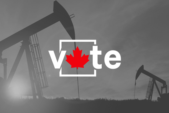 Mid-campaign regional analysis: the Prairies