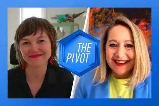 The Pivot: Canadian Midwives adapt to keep Canadians safe during COVID-19