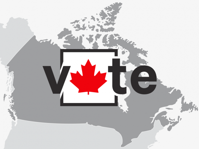 Regional Map Of Canada.Federal Election 2019 Analyzing The Regional Battlegrounds National